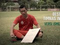 VIDEO: Best XI Timnas Indonesia Versi Ismed Sofyan