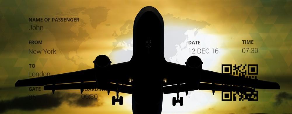 Mahalnya Tiket Pesawat Terbang