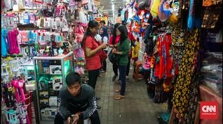 Tamasya 'Galau' Mencari Oleh-oleh Khas Jakarta