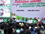 Kemarahan Jokowi dan Masa Depan Transportasi Online RI