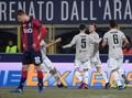 Juventus Ikuti Milan dan Lazio ke Perempat Final Coppa Italia
