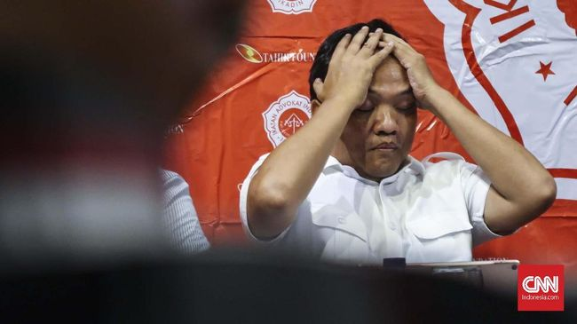 Tim Prabowo Ungkap Kisi-kisi Pertanyaan Debat Perdana Pilpres