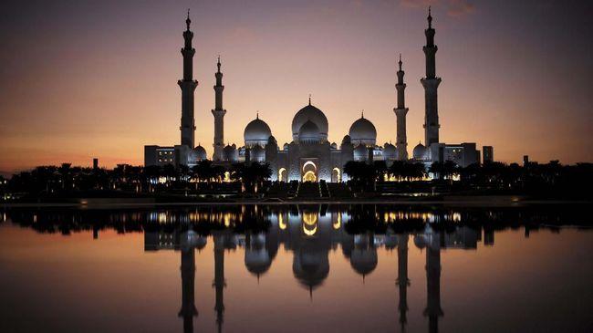 Jadwal Buka Puasa Hari Kesembilan Ramadan 14 Mei 2019