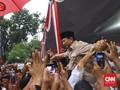 Prabowo Minta Relawan Piknik Sambil Jaga TPS