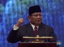 Prabowo Teriak BUMN Bangkrut, Istana Akhirnya Buka Suara