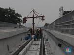 Bos Bappenas Bicara 'Neraka' Jakarta & Infrastruktur Jokowi