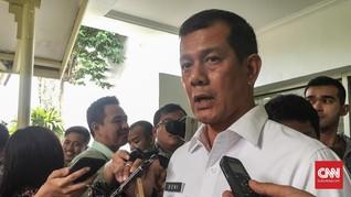 BNPB Usul ke Jokowi Alat Deteksi Tsunami Jadi 'Objek Vital'