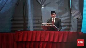 Jelang Debat Capres, Sandi Janji Tuntaskan Kasus HAM Berat