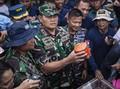 Selain CVR, Ditemukan Bagian Tubuh Korban Lion Air JT-610