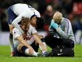 Kabar Buruk Tottenham: Kane Absen Hingga Maret