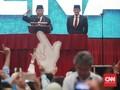Simulasi Debat, Prabowo-Sandi Fokus Materi daripada Gimik