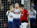 Statistik Man United Menang atas Tottenham dan Kesialan Kane