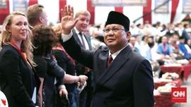 Orang Dekat Prabowo Beberkan Kriteria Calon Menteri