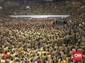 Jokowi: Perangkat Desa Dapat Gaji Tetap Mulai Tahun Depan