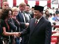 Prabowo-Sandi Dijadwalkan Tiba Lebih Awal dari Jokowi-Ma'ruf