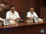 Sri Mulyani Jadi Presiden Bank Dunia, Luhut: Kenapa Tidak?