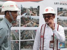 Target Kontrak Baru 2019 Rp 35 T, Ini Proyek Digarap ADHI