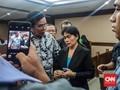 Kasus Suap, Hakim Tipikor PN Medan Divonis 6 Tahun Penjara