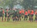 VIDEO: Seleksi Tiga Pemain Baru Timnas Indonesia U-22