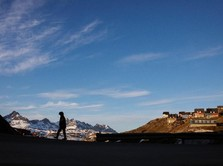Berapa Sih Harga Pulau Greenland yang Mau Dibeli Trump?