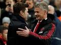 Solskjaer Sindir Mourinho: Man United Tak Bermain Bodoh