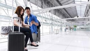5 Persiapan Wajib Jika Wisata ke Luar Negeri Naik Lion Air