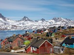 Melihat Keindahan Greenland yang Ingin Dibeli oleh Trump