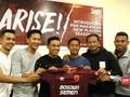 VIDEO: PSM Makassar Perkenalkan Enam Pemain Baru