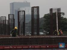 Garap Proyek LRT, Laba Adhi Karya 2018 Naik 25%