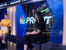 Putri Tanjung: Tak Ada Rumus Pasti Jadi Pengusaha Sukses