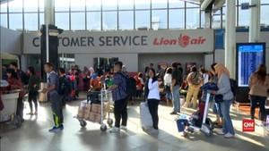 VIDEO: Harga Tiket Pesawat Turun 20-60 Persen Mulai hari Ini