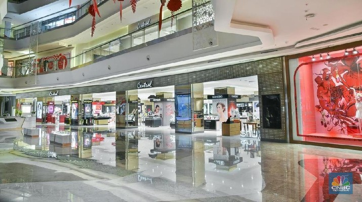 Central Neo Soho Tutup, Bagaimana Nasib Karyawan?