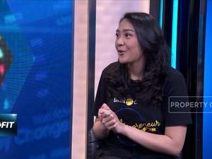 Ini Dia Tips Sukses Jadi Pengusaha Muda Ala Putri Tanjung!