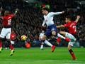 Manajer Tottenham Usai Dikalahkan MU: De Gea Menakjubkan