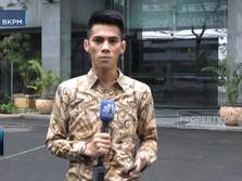 Jokowi Akui OSS Belum Singkron dengan Daerah