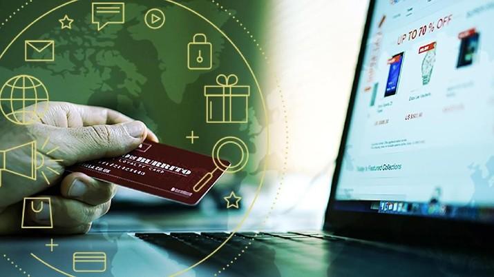 Pemerintah tetap memprioritaskan produk dalam negeri untuk dijual di dalam online marketplace tersebut.