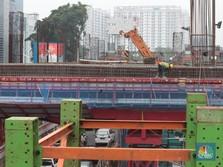 Penjelasan Lengkap Bos ADHI Soal LRT yang Molor & Dikritik JK