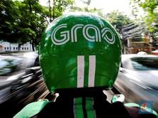 Soal Tarif Ojek Online, Ini Tanggapan Grab Indonesia
