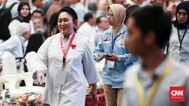 Titiek Soeharto Didoakan Jadi Ibu Negara di Malam Munajat 212