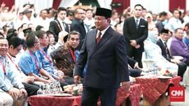 BKPRMI Sayangkan Masjid Kauman Keberatan Prabowo Salat Jumat