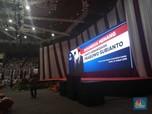 Prabowo: Indonesia Sedang mengalami Deindustrialisasi