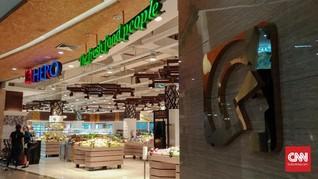 Hero Supermarket Disebut Gulung Tikar Bukan Karena e-Commerce