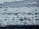 Kali Pertama dalam 2 Dekade, Penjualan Mobil China Turun!
