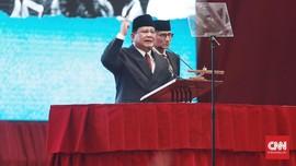 BPN Sebut Pidato Prabowo Tak Langgar Aturan Blocking Time