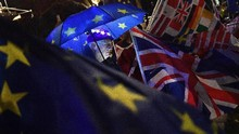 PM Inggris: Mustahil Brexit Tanpa Kesepakatan Uni Eropa