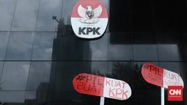 Survei Integritas KPK Beberkan Masalah di 20 Pemda
