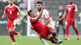 Palestina Jaga Asa Lolos ke Babak 16 Besar Piala Asia 2019