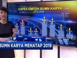 Belanja BUMN Karya Turun di 2019