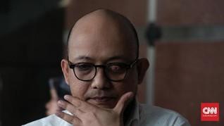 Novel Baswedan Jawab Netizen Soal Rekayasa Siram Air Keras