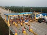 Waskita Lepas 30% Saham Tol Medan-Kualanamu Rp 824 M